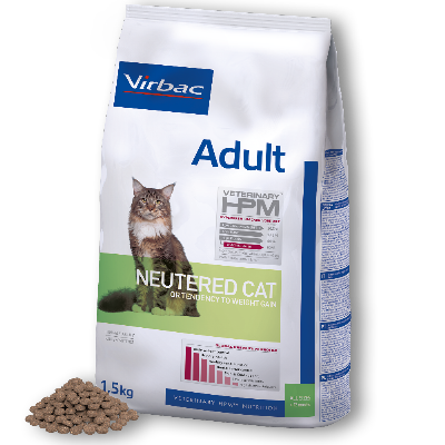 Adult Neutered Cat de Virbac