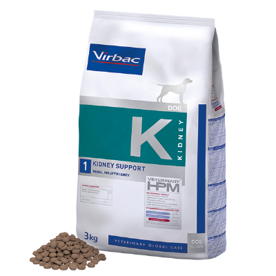Dog Kidney Support de Virbac