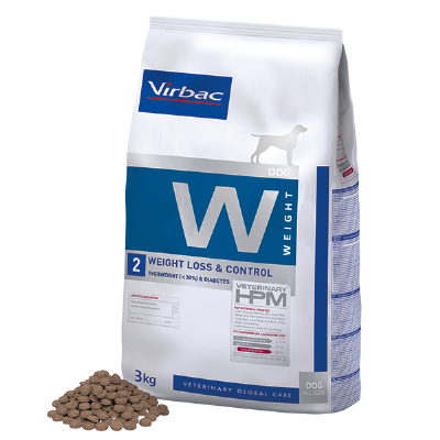 Dog Weight Loss & Control de Virbac